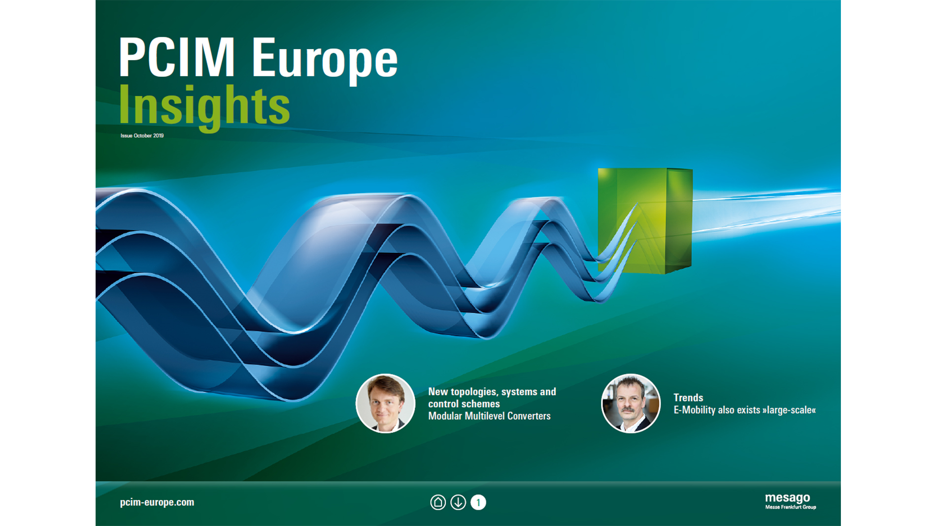 PCIM Europe Insights