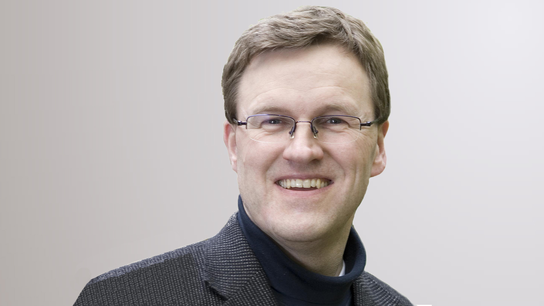 Prof. Dr. Hans-Günter Eckel, University of Rostock, Germany