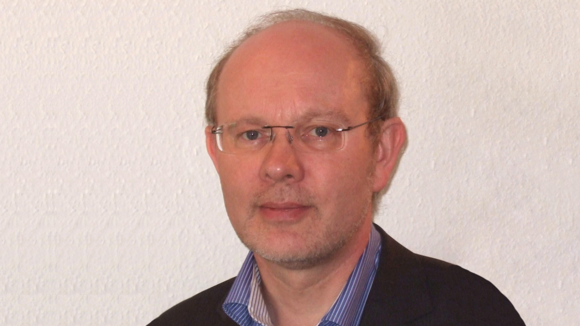 Prof. Dr. Martin März, Fraunhofer Institute of Integrated Systems and Device Technology (IISB), Germany