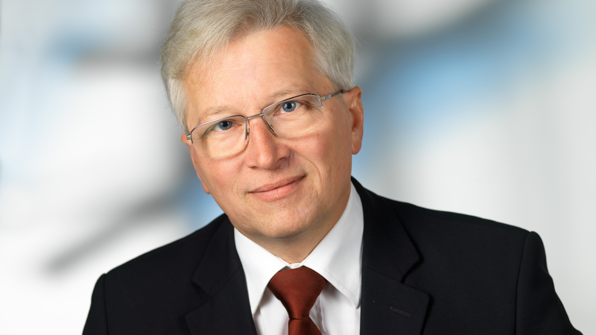 Prof. Dr. Manfred Schrödl, Vienna University of Technology, Austria