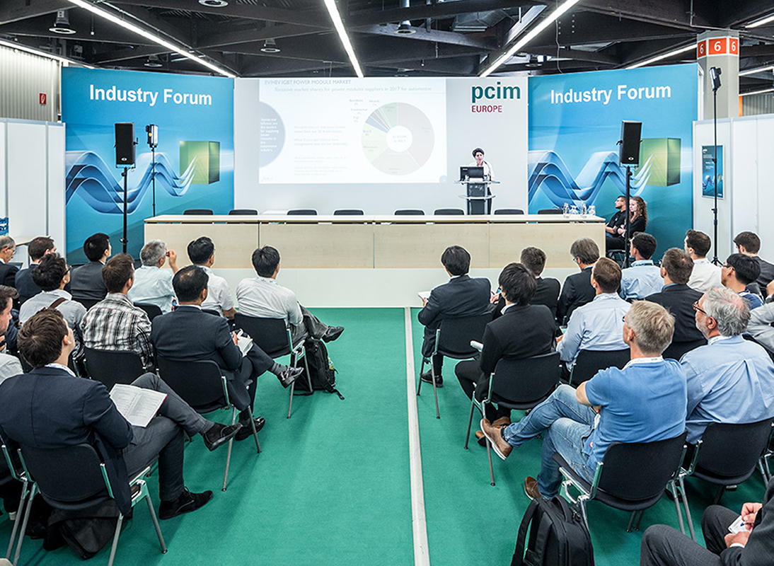 Discover the forum presentations