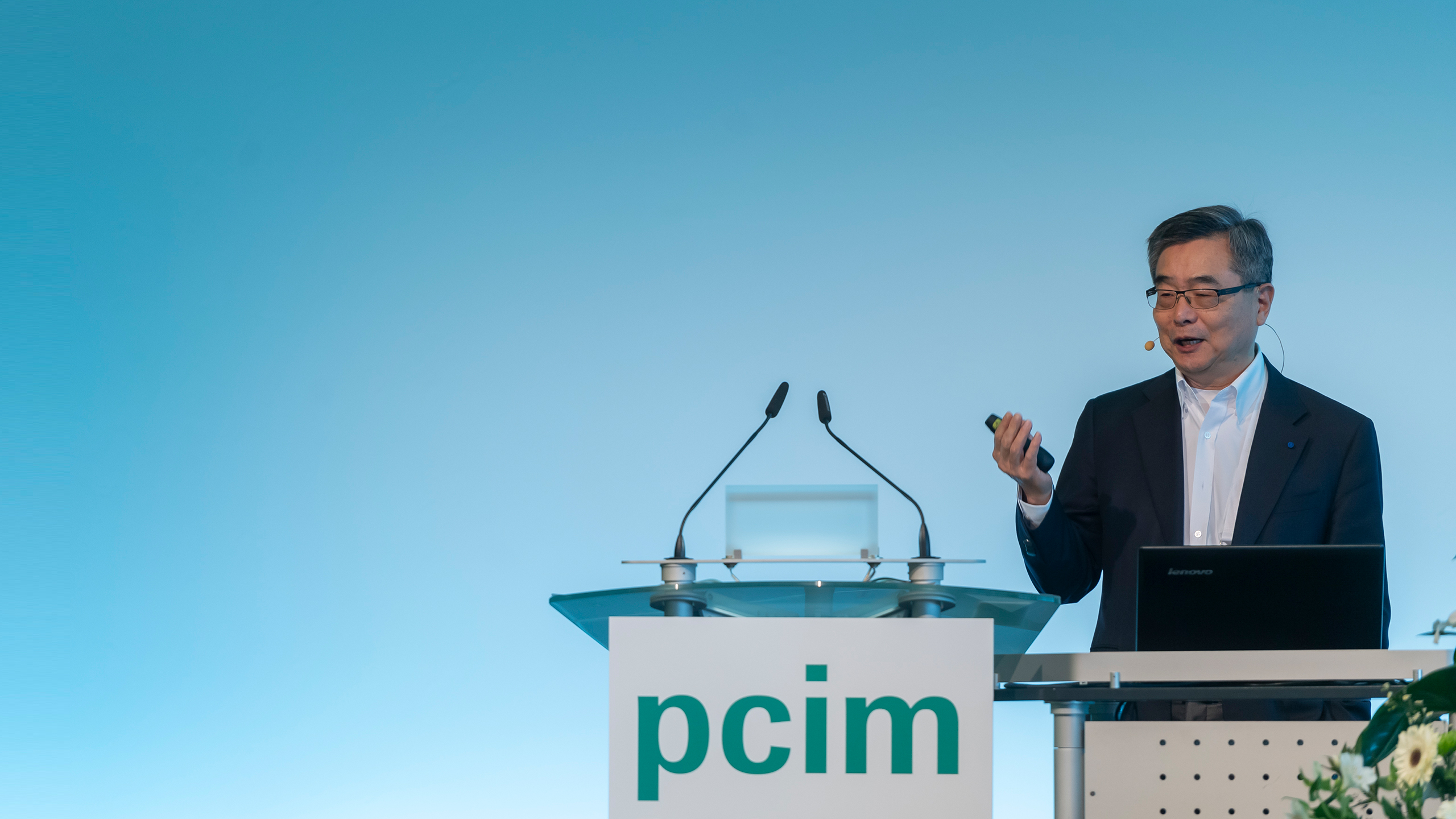 More than 300 contributions: PCIM Europe conference program published